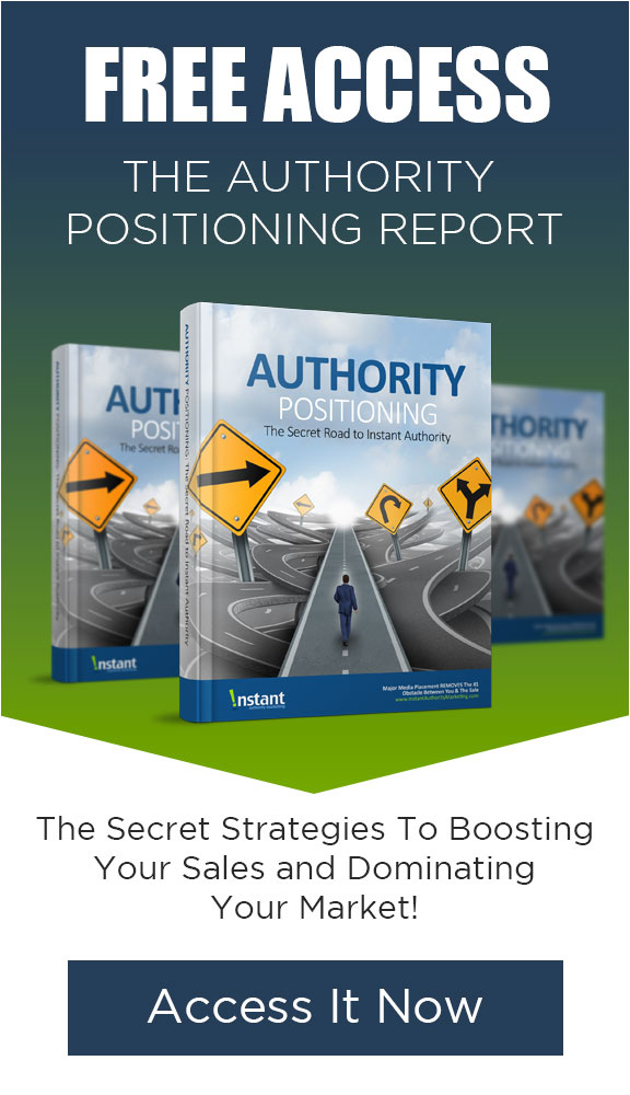 Authority Positioning Report