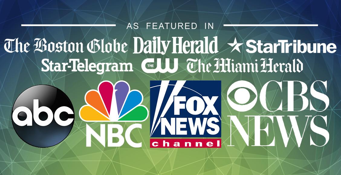 Major Media PR Distribution